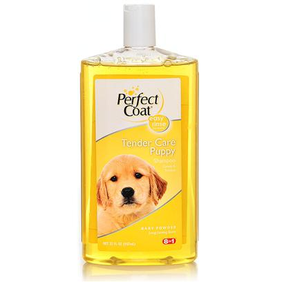 8 in 1 Presents Perfect Coat Puppy Shampoo 32oz 8in1. Same &quot;Perfect&quot; Formula in a Great 32 Oz Value! [21502]