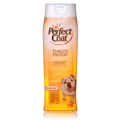 8 in 1 Presents Perfect Coat Tearless Shampoo 8in1 16oz. Same &quot;Perfect&quot; Formula in a Great 32 Oz Value! [21506]