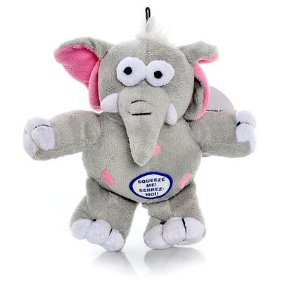 Ethical Presents Plush Dizzy Dots 9' Asst Spot. Soft Plush Animals at an Affordable Price. [21644]