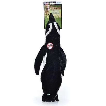 Ethical Presents Skinneeez Plush Arctic 23' Spot Plsh. Bring out your Dogs Natural Hunting Instinct. Dogs will Enjoy Hours of Entertainment Flip Flopping our Stuffing Free Skinneez Toys. All Skinneez Toys have 2 Squeakers. 1 in the Head and 1 in the Tail for Double the Fun. [22494]