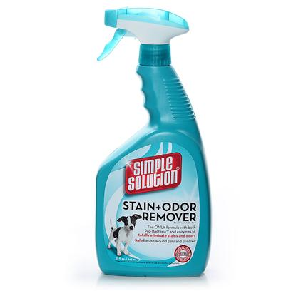 Buy Simple Solution Stain/Odor Remover for Dogs products including Simple Solution Stain/Odor Remover Bram Simp Sol 1.5gl, Simple Solution Stain/Odor Remover Bram Simp Sol 24oz, Simple Solution Stain/Odor Remover Bram Simp Sol Gal Category:Stain &amp; Odor Removers Price: from $7.99