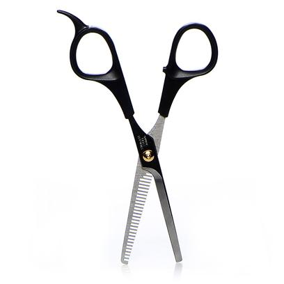 "Four Paws Presents Thinning Shears 6.5' Fp. Four Paws Thinning Shears are Extremely Effective for Maintenance Grooming and are a Necessity for Specialty Styling. Our Shears are Excellent in Removing Mats and Tangle. 6 ""(16.5cm) 6 1/2"" [22707]"