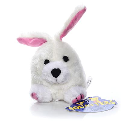Buy Toys for Rabbits products including Squatters Rabbit-Medium Booda Rabbit Medium, Vermont Fleece Rabbit 9' Spot, 'Chenille' Rabbit-13' Mini, Multipet Deedle Dudes Rabbit 8', Skinneeez Plush Rabbit 24' Spot Plsh, Booda Squatters Panda/Rabbit-2pack 2-Pack Category:Chew Toys Price: from $2.99