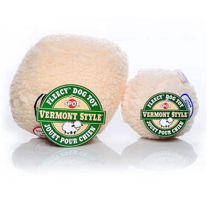 Buy Vermont Fleece Ball for Dogs products including Vermont Fleece Ball Spot 4', Vermont Fleece Ball Spot 6' Category:Chew Toys Price: from $2.99
