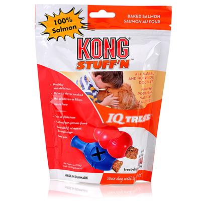 Kong Company Presents Stuff'n Iq Treats Kong Xg2 6oz. Stuff'n Iq Treats - [23020]