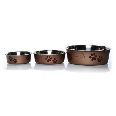 Buy Bowl Dish products including Bella Bowl Metallic Copper X-Large, Bella Bowl Metallic Artichoke X-Large, Bella Bowl Metallic Grape X-Large, Bella Bowl Metallic Copper Large-2 Quart-8.5' X 8.5' 2.5', Bella Bowl Metallic Blueberry Large-2 Quart-8.5' X 8.5' 2.5' Category:Bowls Price: from $4.99
