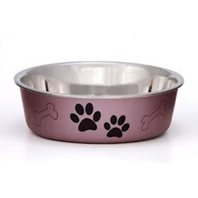 Buy Bella Bowl Metallic Grape for Dogs products including Bella Bowl Metallic Grape X-Large, Bella Bowl Metallic Grape Large-2 Quart-8.5' X 8.5' 2.5', Bella Bowl Metallic Grape Medium-1 Quart-6.8' X 6.8' 2.2' Category:Bowls Price: from $7.99