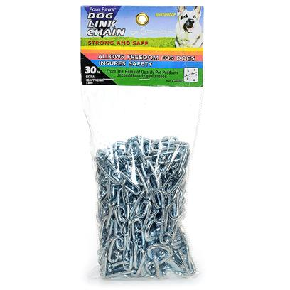 Buy Cable Tieout products including 20ft Medium 2.5mm Tieout Chain Chain-20ft, 20ft Medium 2.5mm Tieout Chain Chain-15ft, 20ft Medium 2.5mm Tieout Chain Chain-10ft, 20ft Medium 2.5mm Tieout Chain 15, 20ft Medium 2.5mm Tieout Chain Light Chain-15ft, 20ft Medium 2.5mm Tieout Chain 20 Category:Leashes Price: from $2.99