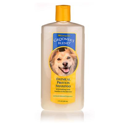 Buy Groomers Blend Oatmeal Shampoo 17oz products including Groomers Blend Oatmeal Conditioner 17oz, Groomers Blend Oatmeal Shampoo 17oz Sny Category:Shampoo Price: from $5.99