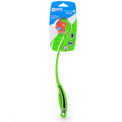Buy Chuckit Mini Tennis Ball Launcher for Dogs products including Chuckit Tennis Ball Mini 2' - 2 Pack, Chuckit Mini Tennis Ball Launcher Category:Balls &amp; Fetching Toys Price: from $3.99