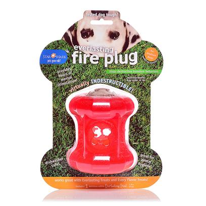 Buy Triple Crown Chew Toys products including Everlasting Fire Plug Large, Everlasting Fire Plug Medium, Everlasting Fire Plug Small, Everlocking Treats Large-Chicken, Everlocking Treats Large-Liver, Everlocking Treats Medium-Chicken, Everlasting Treat Ball Small Category:Chew Toys Price: from $3.99