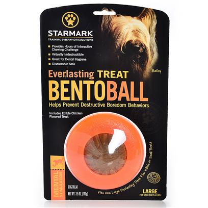 Triple Crown Presents Everlasting Beanie Ball Medium. Medium Dayglo Orange - also Available in Small or Large Fill the Everlasting Fire Plug with Every Flavor Treats and then Cap off the End with an Everlasting Treat. Packaged with One Everlasting Treats for a Real Chewing Challenge, Fit Two Beanie Balls Together with Everlocking Treats. Raised Dental Dimples Help Clean Teeth. Made from Highly Durable, Tear Resistant Proprietary Material that Holds Up to Even the Toughest Chewing Challenge. Unique Design Rolls Erratically, Enticing your Dog to Play. Great for Preventing Destructive Boredom Behaviors. Hide them Around the House for a Fun Game of Hide &amp; Seek. Feed Meals out of them and Turn Meal Time into a Game. [23920]