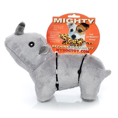 Tuffy's Mighty - Rhoni Jr. the Rhino