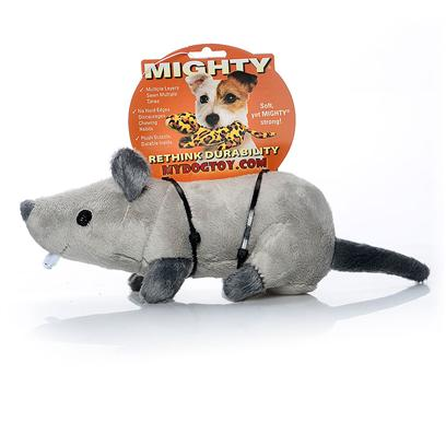 Tuffy's Presents Tuffy's Mighty Nature Possum-Percy Tuffys Possum. Percy - this Guys can &quot;Play&quot; Possum all Day Long! Toss Him Around, Play Fetch and Percy will Never Tire! 13x 4x 7 [24083]
