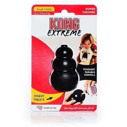 Buy Kong Classic Extreme for Dogs products including Kong Classic Extreme Medium, Kong Classic Extreme Small Category:Fetching Toys Price: from $5.99
