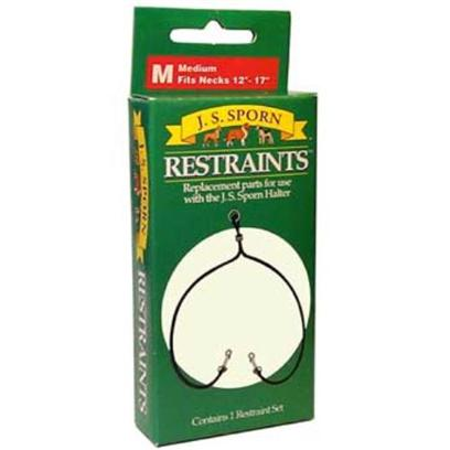 No Pull Replacement Restraint - Large Large