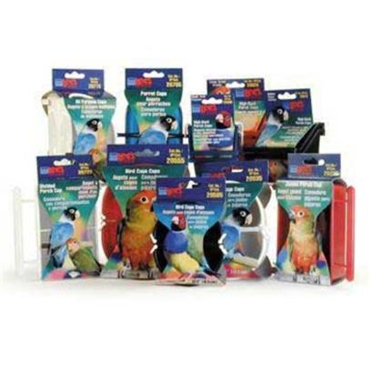 Lee's Presents Highback Perch Cup Small 2pk Sleeved Small-2 Pack. Durable, Break-Resistant, Dishwasher Safe, Made of Polypropylene Plastic. Size Small Packaging 2/Sleeve [24763]