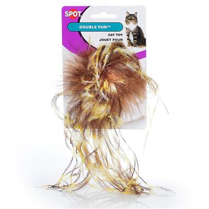 Buy Ethical Toys for Cats products including Spot Eco Cat Nat Crawlers, Spot Eco Cat Nat Insects, Spot Feathers Toys Ball W Nip, Spot Feathers Toys Mouse W Nip, Spot Feathers Toys Bird W Nip, Spotbrights Laser Pet Toy Spot Spotbright, Skinneeez Plush Jungle Cat Spot Plsh 25', Skinneeez for Cats 3' Duck W Nip Spot Category: Toys Price: from $1.99
