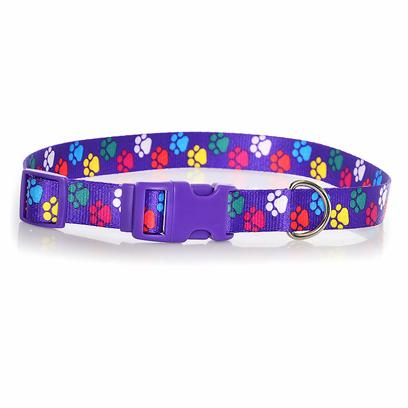 Buy Nylon Adjustable Pattern Collar products including Nylon Adjustable Pattern Collar Medium-3/4, Nylon Adjustable Collar-Bone Pattern Large-1', Nylon Adjustable Pattern Collar-Pink Dot 41037, Nylon Adjustable Bone Pattern Collar-Black Medium-3/4', Nylon Adjustable Bone Pattern Collar-Red Large-1' Category:Leashes Price: from $3.99