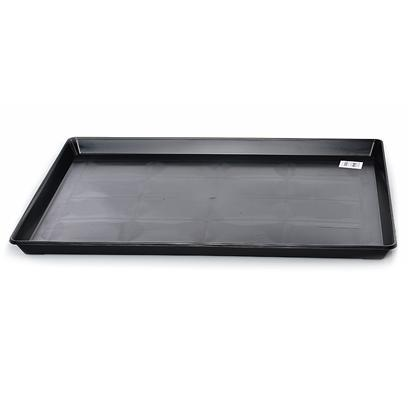 Pet Tek Presents Dreamcrate Pro Replacement Pan-Black 200. The Dreamcrate Pro Replacement Pan is Intended for Use with the Dreamcrate Pro Series Pet Crates, However, they also Fit in Many Standard Crates. Includes only Crate Pan. Mesh Floor Sold Separately.19 X 12--Black [26332]