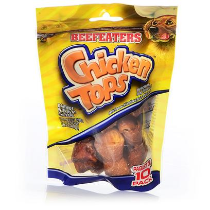Buy Top Bone products including Chick N Top Compressed Bones 10', Chick N Top Compressed Bones Beef Bone 4', Chick N Top Compressed Bones Beef Bone 6', Chick N Top Compressed Knotted Bone 2.5' 5pk - 18 Pack, Chick N Top Compressed Bones 8', Chick N Top Compressed Knotted Bone 2.5' 5pk 7' Category:Rawhide Price: from $1.99