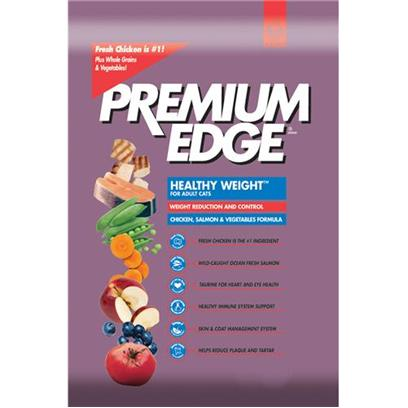 Premium Edge Food for Healthy Cats