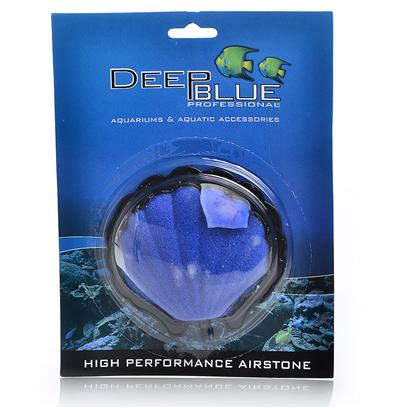 Deep Blue Professional Presents Deep Blue High Performance Air Stone-Clam Shell 4'. [28190]