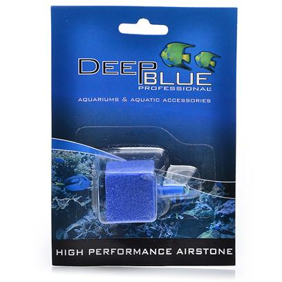 Deep Blue Professional Presents Deep Blue High Performance Air Stone-Cube 1'. [28191]