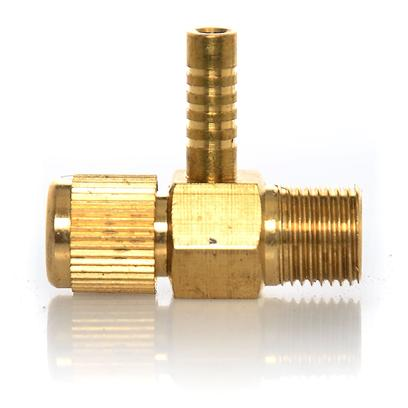 Supreme (Danner Inc) Presents Supreme (Danner Inc) (Sup) Brass Pipe Valve. This Pipe Valve can be Installed to a Pvc Pipe. You can Install a Series of these Pipe Valves and Run Multiple Tanks with One Large Pump. [28264]