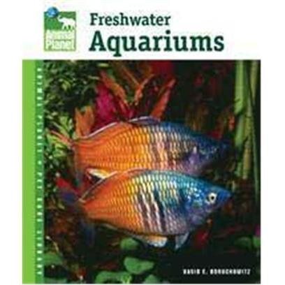 Nylabone Presents Tfh Animal Planet Freshwater Aquariums. This Book Simplifies the Set-Up Pf a Freshwater Aquarium. Find out the Items Necessary to Maintain an Attractive Adn Thriving Aquarium, from Equipment Adn Decor to the Best Food Choices for your Aquatic Pet. T.F.H. Has Teamed Up with Animal Planet the only Television Network Devoted to the Unique Bonds Between Humans and Animals, to Present an Exciting New Series of Family-Friendly, Comprehensive Guides to Superior Pet Care. Each Book Features Newly Written Text from Animal Experts on a Variety of Topics, Including Feeding, Housing, Grooming, Training, Health Care, and Fun Activities. Useful Tip Boxes in Each Chapter Show Every Member of the Household how to Make the Most out of Owning a Pet. [28303]
