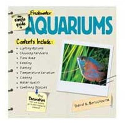 Buy Freshwater Aquarium Books products including Tfh Simple Guide Fw Aquarium to Freshwater, Tfh Animal Planet Freshwater Aquariums, Tfh the Simple Guide to Marine Aquarium, Tfh Animal Planet Set-Up & Care of Saltwater Aquarium Category:Books Price: from $10.99