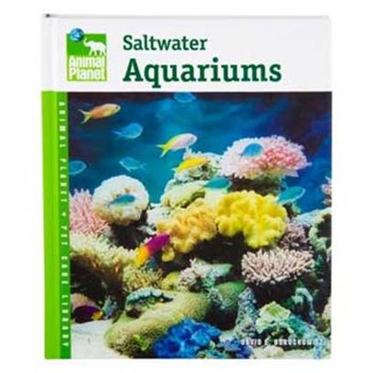 Nylabone Presents Tfh Animal Planet Set-Up & Care of Saltwater Aquarium. This Book Simplifies the Set-Up Pf a Freshwater Aquarium. Find out the Items Necessary to Maintain an Attractive Adn Thriving Aquarium, from Equipment Adn Decor to the Best Food Choices for your Aquatic Pet. T.F.H. Has Teamed Up with Animal Planet the only Television Network Devoted to the Unique Bonds Between Humans and Animals, to Present an Exciting New Series of Family-Friendly, Comprehensive Guides to Superior Pet Care. Each Book Features Newly Written Text from Animal Experts on a Variety of Topics, Including Feeding, Housing, Grooming, Training, Health Care, and Fun Activities. Useful Tip Boxes in Each Chapter Show Every Member of the Household how to Make the Most out of Owning a Pet. [28357]