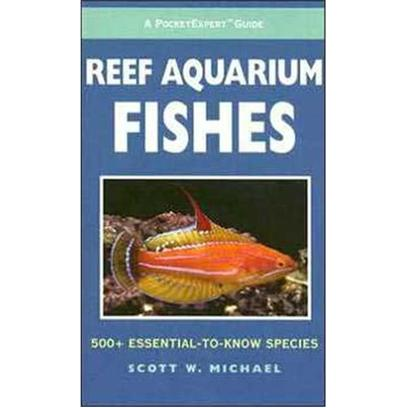 Buy Tfh Pocket Guide to Reef Aquarium Fishes products including Tfh Micro Pocket Guide Marine Micro-Pocket Guide:Marine Fishes (S), Tfh Pocket Guide to Reef Aquarium Fishes Category:Books Price: from $26.99