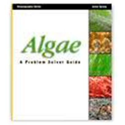 Two Little Fishies Presents Tlf Algae Problem Solver's Guide a Solvers. Under Specific Conditions just About any Seaweed, Turf Alga, Phytoplankton or Cyanobacteria can Bloom and Become 'Problematic.' in this Book Julian Sprung Focuses on the Varieties of Algae that Commonly do so in Aquariums. He Identifies them with Latin and Common Names, Photographs of their Gross Morphology and Photographs Taken under the Microscope that Depict Important Identifying Features. The Author Gives an Extensive Set of Recommendations for Ways to Control the Growth of Each Alga through a Combination of Aquarium Husbandry Practices and the Use of Specific Herbivores. [28388]