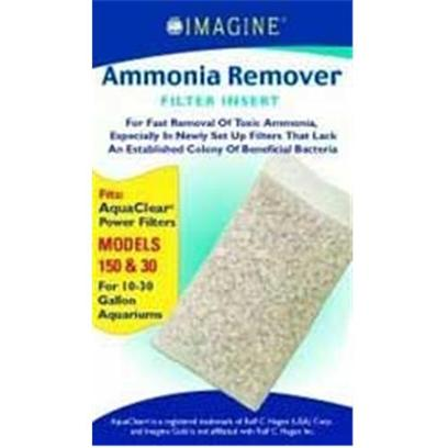 Buy Aquaclear Ammonia Remover products including Imagine Gold Aquaclear 20 Ammonia Remover Mini Fits Models, Imagine Gold Aquaclear 50 (200) Ammonia Remover Fits Models 200, Imagine Gold Aquaclear 70(300) Ammonia Remover Fits Models 300 &amp; 70 Category:Filter Cartridges Price: from $1.99