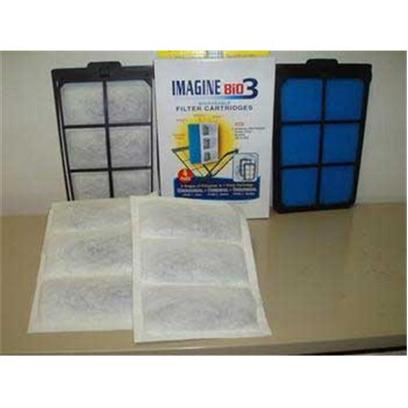 Buy Bio 3 Filter Cartridges products including Imagine Gold Bio 3 Cartridge Jr Junior 4pk, Imagine Gold (Img) Bio 3 Cartridge Reg 4pk 1 Pack, Imagine Gold (Img) Bio 3 Cartridge Reg 4pk 4 Pack, Imagine Gold Bio 3 Cartridge Jr Junior 1pk, Imagine Gold Bio 3 Cart Penguin 125 Cartridge 6pk Category:Filter Cartridges Price: from $2.99