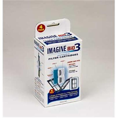 Buy Imagine Gold Bio 3 Cartridge Jr products including Imagine Gold Bio 3 Cartridge Jr Junior 1pk, Imagine Gold Bio 3 Cartridge Jr Junior 4pk Category:Filter Cartridges Price: from $2.99