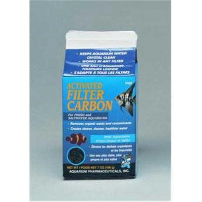 Buy Aquarium Waste Filtration System products including Aquarium Pharmaceuticals (Ap) Carbon Carton 14oz-1/2gallon, Aquarium Pharmaceuticals (Ap) Carbon Carton 3.5oz-1 Pint, Aquarium Pharmaceuticals (Ap) Carbon Carton 7oz-1 Quart Category:Chemical Price: from $2.99