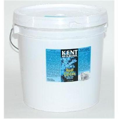 Kent Marine Presents Kent Marine (Kent) Reef Carbon 7lb (2 Gallons). Description Removes Organic Pollutants, Stains, and Entrained Toxic Gases in Marine and Freshwater Aquariums or Ponds. Contains the Finest Pelletized Activated Bituminous Coal Based Carbon. Pore Size is in the 20 to 2,000 Angstrom Range, Ideally Suited for Removal of Large Organic Molecules. Super Activated with Very High Iodine and Molasses Numbers. Less than .2% Ash Making it Suitable for Sensitive Species Such as Discus. Will not Leach Phosphates or Promote Undesirable Algae Growth, Suited to Sensitive Reef Systems! Engineered for Water Flow, will not Clog Easily Like Small Granular or Pelleted Carbons. Out Performs any Carbon Especially Coconut Shell! [28779]