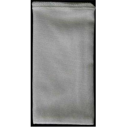South Ocean Five Presents Ocean Velcro Media Bag 4.5 X 8 8'. This Velcro Easy-Close Media Bag is Made from Two Types of Polyester Material. The Denser Material is in the Interior, with a Coarser Material on the Outside. [28844]