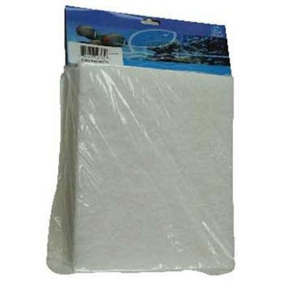 Eshopps Presents Eshopps Filter Pad Wd125. Wet/Dry Filter Pack for Eshopps Wd100/125/200/300 Filter Pad Pack [28996]