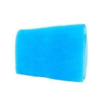 Marineland Presents Marineland (Ml) Filter Pad Cut Own 312 Sq' Bonded. 312 Square Inch, Cut to Fit [29021]