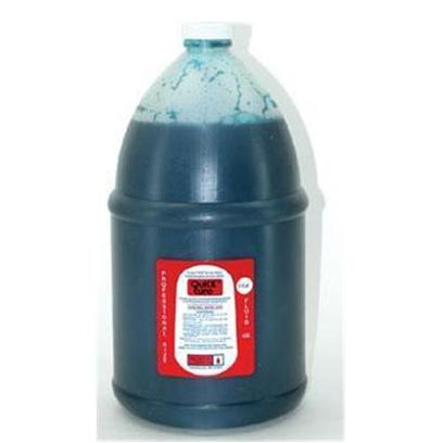 Aquarium Presents Aquarium Products Quick Cure 1gal. Quick Cure is Excellent for Freshwater and Marine Aquariums.It is a Powerful Anti-Parasite Medication that Cures Ick Typically Within 48 Hours! It also Helps Fight Against Protozoan Parasite Infestations. Quick Cure is Safe for Use with Live Plants. [29115]