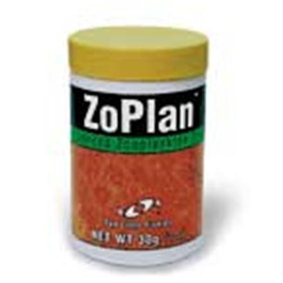 Two Little Fishies Presents Tlf Zoplan Phytoplankton 1oz Diet. Zoplan is a Blend of Dried Crustaceans and Other Sea Creatures in a Size Range that Makes it an Ideal Food for Filter-Feeding Marine Invertebrates Such as Soft and Stony Corals, Gorgonians, Seafans, Anemones, Zoanthids, Hydrozoans, Clams and Featherdusters. Particle Size Range Includes Nanoplankton, Microplankton, Microplankton and Macroplankton. Also a Food for Plankton Eating Fishes or Larval Fishes. [29735]