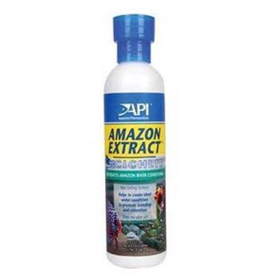 Buy Aquarium Pharmaceuticals Cichlid Amazon Extract 8oz products including Aquarium Pharmaceuticals (Ap) Cichlid Amazon Extract 8oz, Aquarium Pharmaceuticals (Ap) Cichlid Sludge Destroy 8oz Category:Water Treatment Price: from $8.99