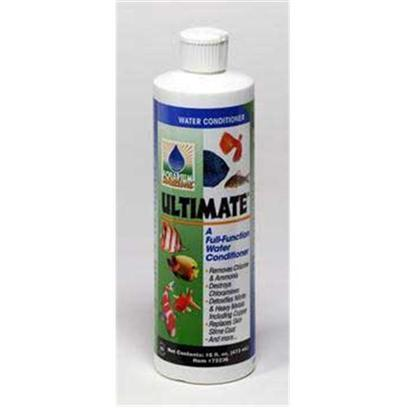 Buy Hikari Ultimate products including Hikari Ultimate Gallon Ultimate-Complete Water Conditioner, Hikari Ultimate Ultimate-Complete Water Conditioner 4oz, Hikari Ultimate Ultimate-Complete Water Conditioner Half Gallon, Hikari Betta Ultimate .08oz Category:Water Treatment Price: from $1.99