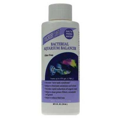 Buy Mic Bacteria Balance products including Mic Freshwater Bacteria Balancer 16oz, Mic Bacteria Balance 4oz Bacterial Balancer Aquarium Category:Water Treatment Price: from $2.99