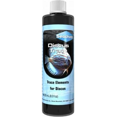 Buy Seachem Discus Trace products including Seachem Discus Trace 250ml, Seachem Discus Trace 500ml Category:Trace Elements Price: from $8.99