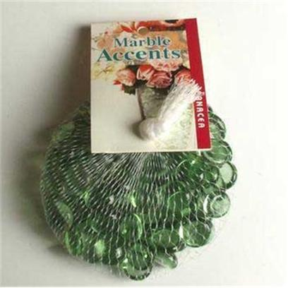 Panacea Products Presents Pan Gems 12oz Lustre Apple Gr Bag Green. Green 12 Oz [30253]