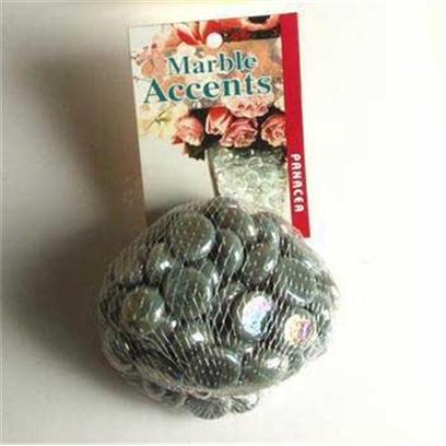 Panacea Products Presents Pan Gems 12oz Lustre Silver Bag. Silver 12 Oz [30262]